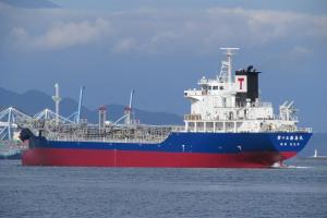Photo of KIRISHIMA MARU NO.15 ship