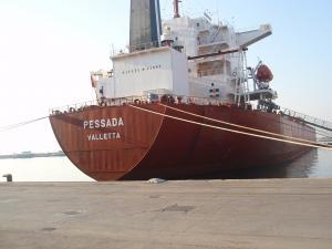 Photo of PESSADA ship