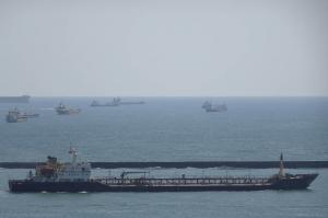 Photo of ASIAN GLORY ship