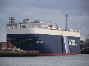 Photo of MI LIBERTAD ship