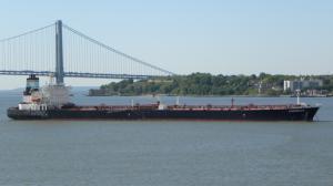 Photo of CHIMBORAZO ship