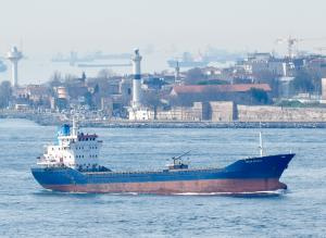 SINAN ATASOY (IMO 9174787) Photo
