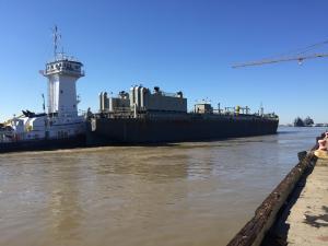 Photo of TERESA ship