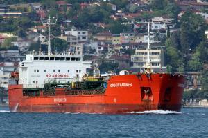 Photo of ADRIATIC MARINER ship