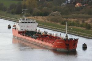 Photo of BALTIC MARINER ship