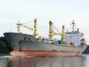 Photo of LE YE ship