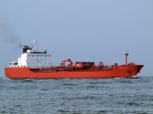 Photo of SC TAIPEI ship