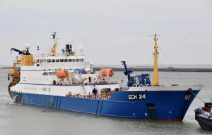 Photo of SCH24 AFRIKA ship