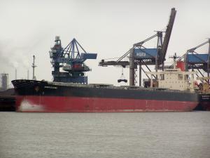 Photo of CAPE STEFANIE ship