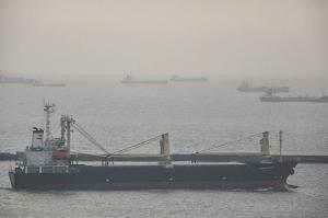 Photo of SHINSUNG DREAM ship