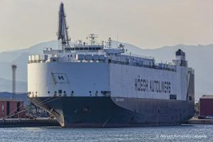 Photo of HOEGH TRANSPORTER ship