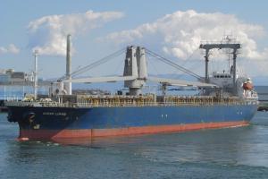 Photo of OCEAN LOHAS ship