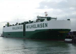 Photo of BOHEME ship