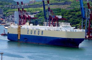 Photo of ASIAN EMPIRE ship
