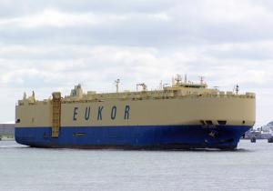 Photo of ASIAN EMPEROR ship