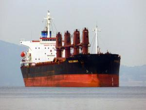 Photo of RESOUNDER ship