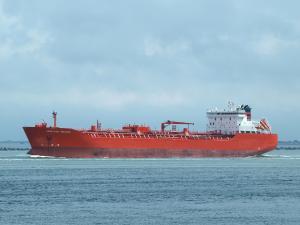Photo of ANNELEEN KNUTSEN ship
