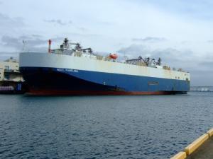 Photo of CHANG RONG KOU ship