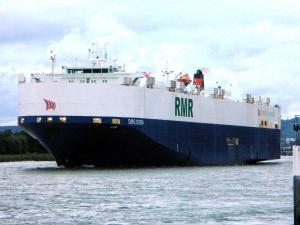 Photo of CHANGSHENGHONG ship