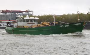 Photo of YE38 DRIE GEBROEDERS ship