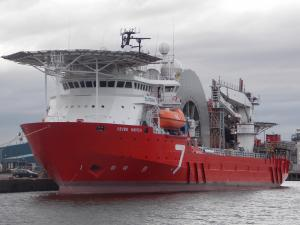Photo of SEVEN NAVICA ship