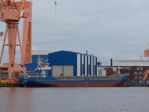 Photo of WILSON ODRA ship