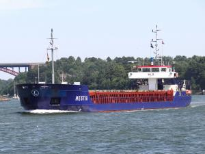 Photo of WILSON THAMES ship