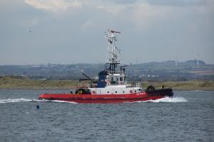 Photo of WELSHMAN ship