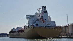 Photo of STOLT CONCEPT ship
