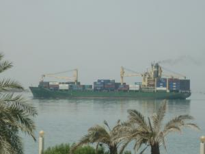 Photo of SPIRIT OF MUMBAI ship