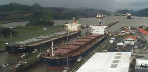 Photo of CHANG SHENG ship