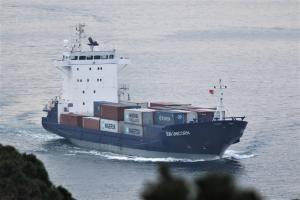 Photo of SUN UNICORN ship