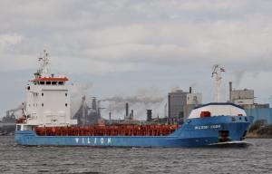 Photo of WILSON CORK ship