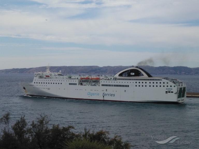 bateau elyros