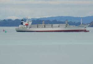 Photo of PACIFIC VIOLET ship