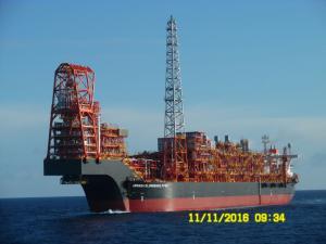Photo of ARMADA OLOMBENDO ship