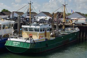 Photo of JOHANNES ship