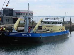 Photo of BRU-36 JOHANNES COR ship