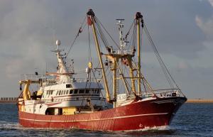 Photo of UK148 LUNAR ship