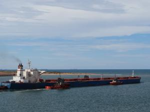 Photo of ANANGEL DESTINY ship