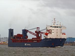 Photo of OCEAN ENERGY ship