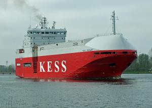 Photo of MAIN HIGHWAY ship