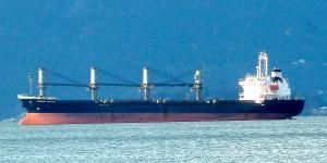 Photo of BMC CALYPSO ship