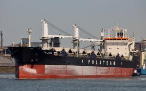 Photo of ISADORA ship
