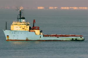 Photo of MAERSK SEEKER ship