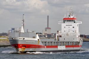 Photo of MOEZELBORG ship