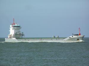 Photo of MAXI ship