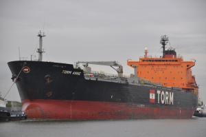 Photo of POWER ship
