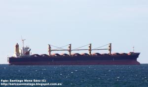 Photo of M.V.KONSTANTINOS D ship