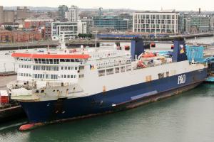 Photo of EUROPEAN ENDEAVOUR ship